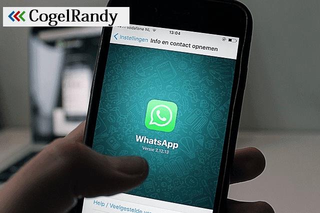 Inilah Cara Menyadap Aplikasi Whatsapp Orang Lain | Android