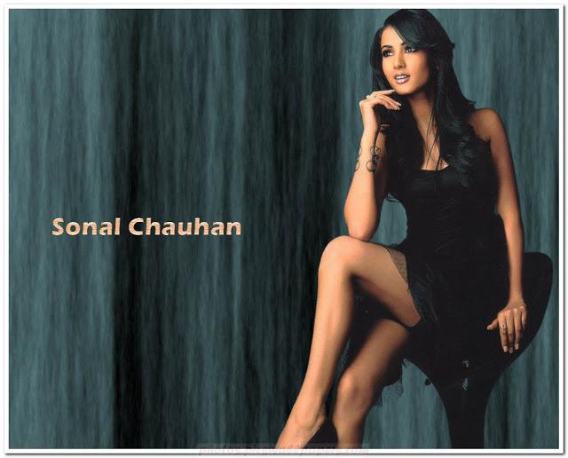 HD Wallpaper: Sonal Chauhan hd wallpapers