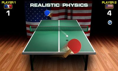 World Cup Table Tennis apk for android free download picture 2