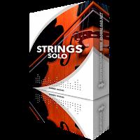 Download Sonex Audio - Strings Solo KONTAKT Library