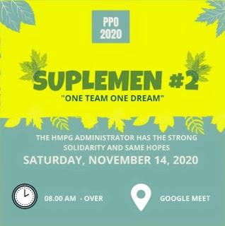 Suplemen #2