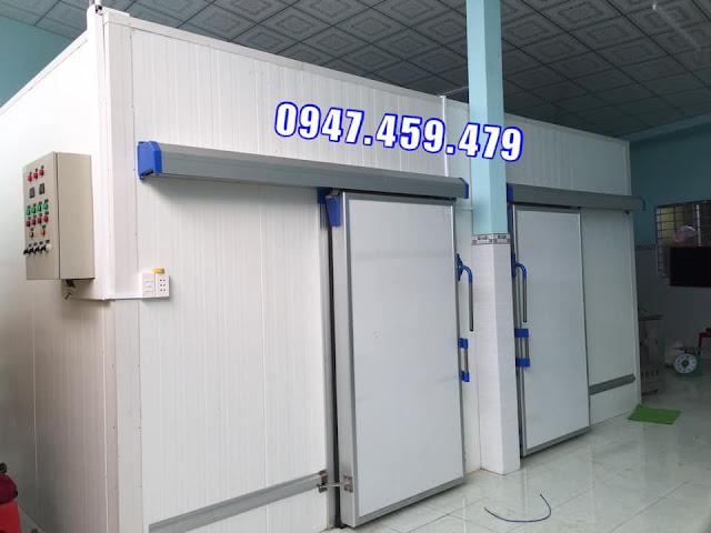 182794287 3036256039940889 7622624199648183922 n - ANKACO - Nhận thiết kế, lắp đặt kho lạnh bảo quản rau củ quả theo yêu cầu. LH 0947459479