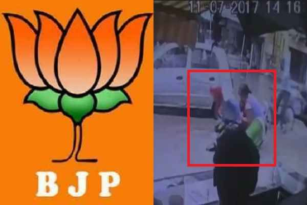 faridabad-bjp-leaders-mla-parshad-mp-corruption-hindi-news
