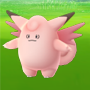 Pokemon GO: Clefable