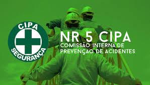 Curso Online de NR05 para Comissão Interna de Prevenção de Acidentes - Para membros da CIPA