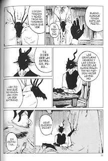 Manga: Review de La pequeña Forastera: Siúil, a Rún #6 de Nagabe - ECC Ediciones