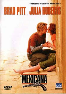 A Mexicana (2001) Torrent - BluRay 720p   1080p Dual Áudio - Download