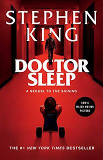 Doctor Sleep - Horror Books - Stephen King