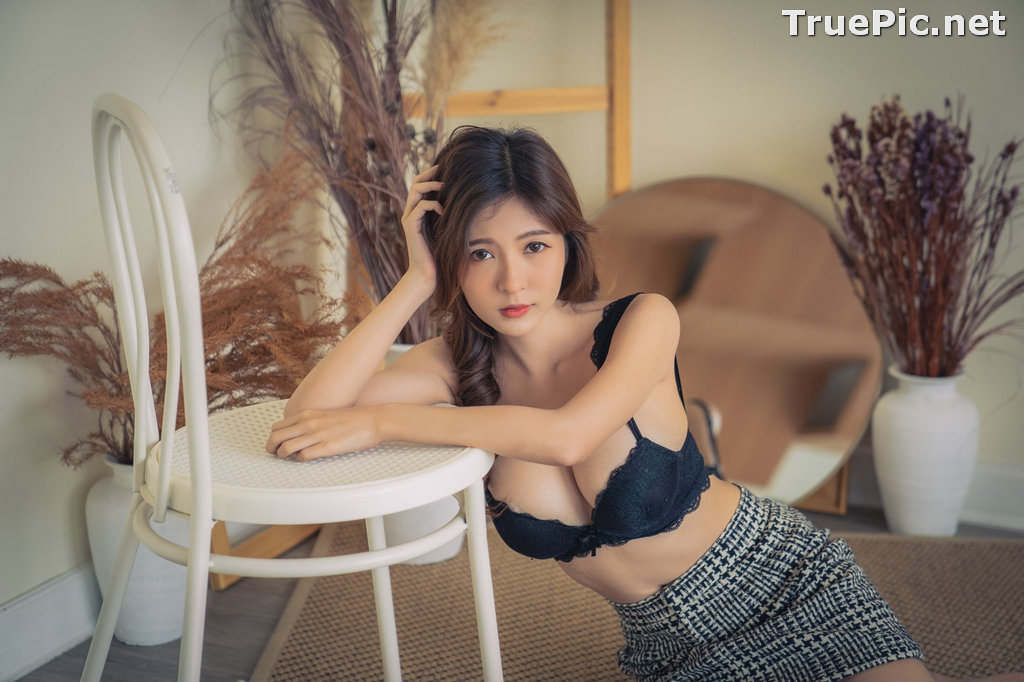 Image Thailand Model – Chompoo Radadao Keawla-ied (น้องชมพู่) – Beautiful Picture 2021 Collection - TruePic.net - Picture-19