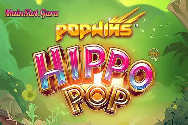 Main Gratis Slot Demo Hippopop Yggdrasil