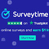Berburu Dollar Melalui Survey Online di Surveytime
