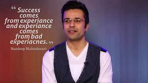 Latest Sandeep Maheshwari Motivational Quotes in Hindi