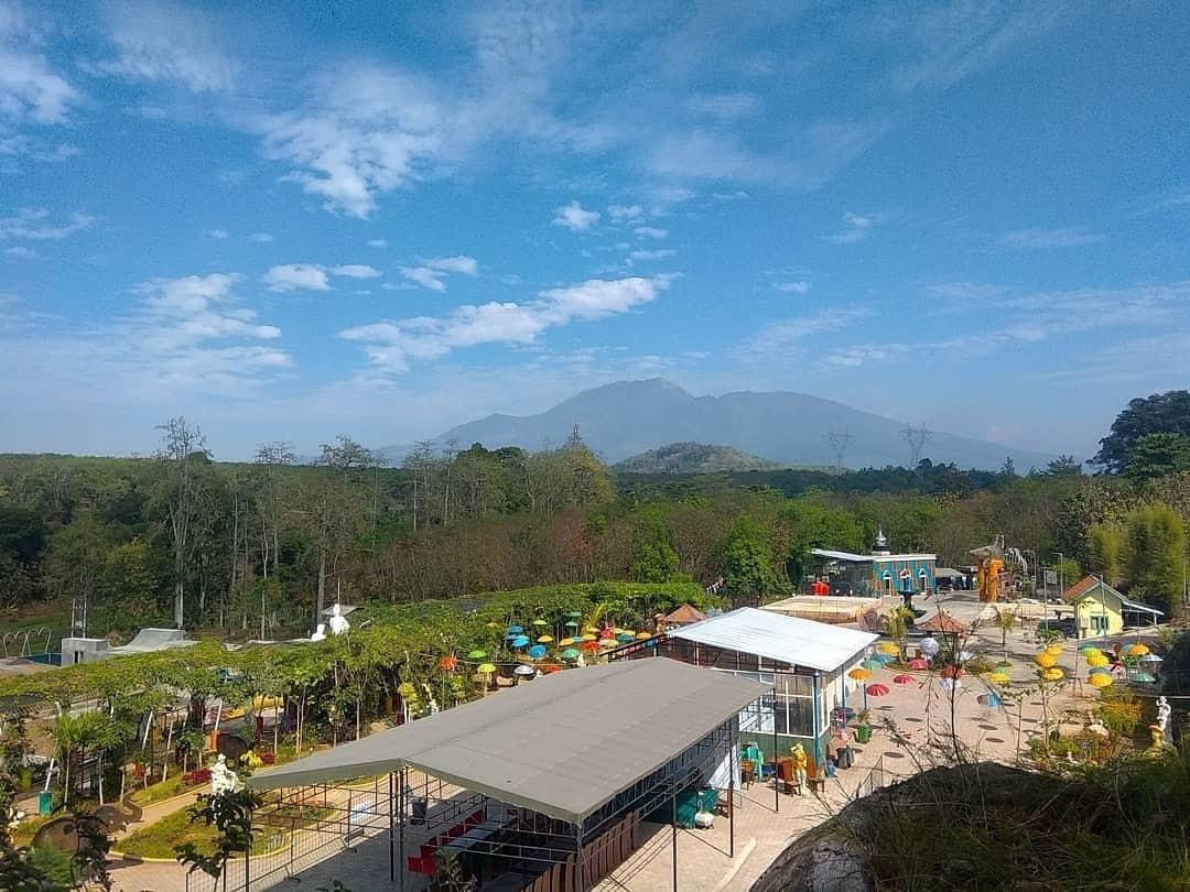 Watu Gajah Park