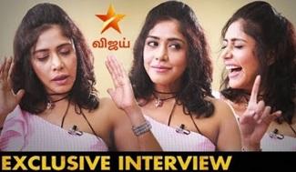 Mamathi Chaari Exclusive Interview