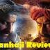Tanhaji: The Unsung Warrior Movie Review Story and Star Cast