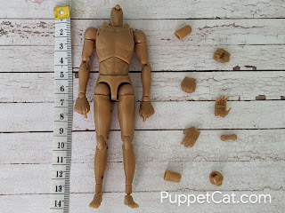1/12 Action Body Review