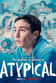 Atypical episodes 2019