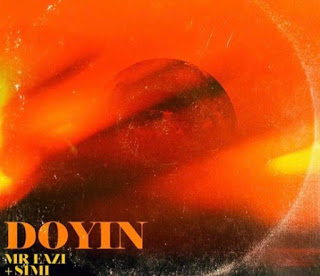 VIDEO: Mr Eazi x Simi -Doyin