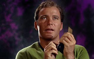 Il Capitano James T. Kirk- TG TREK: Notizie, Novità, News da Star Trek