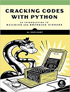 Cracking Codes with Python: Building and Breaking Ciphers PDF