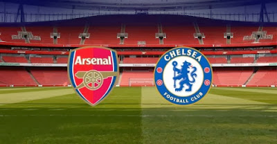 Ver Arsenal vs Chelsea en Vivo - Premier League