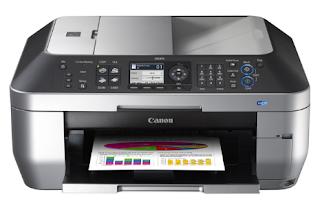 Canon PIXMA MX870 Driver Printer