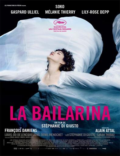 Ver La bailarina (La danseuse) (2016) Online