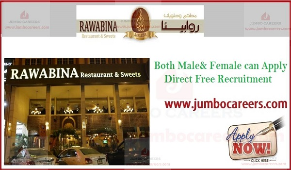 Show all new jobs in Dubai, Current job requirement in UAE,