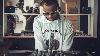 DJ Pyto - Camisola Cypher (Bander x Dygo x Kamané x Slick x Luxury Recycle x Konfuzo_412 x Dice) [Hip-Hop][DOWNLOAD].MP3