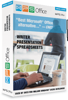 How to get free ms office alternative software?