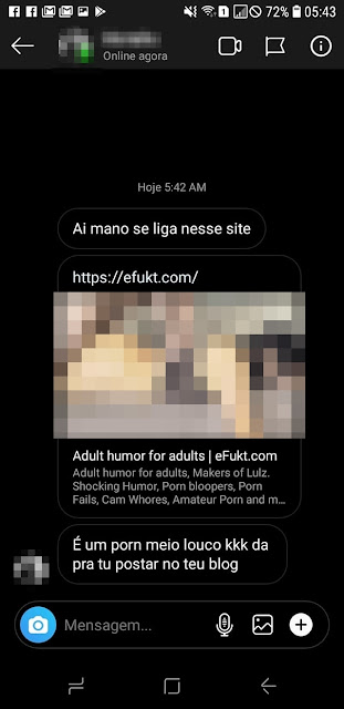 EFUKT - Adult Humor for Adults