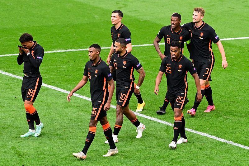 موعد مباراة هولندا وجمهورية التشيك اليوم