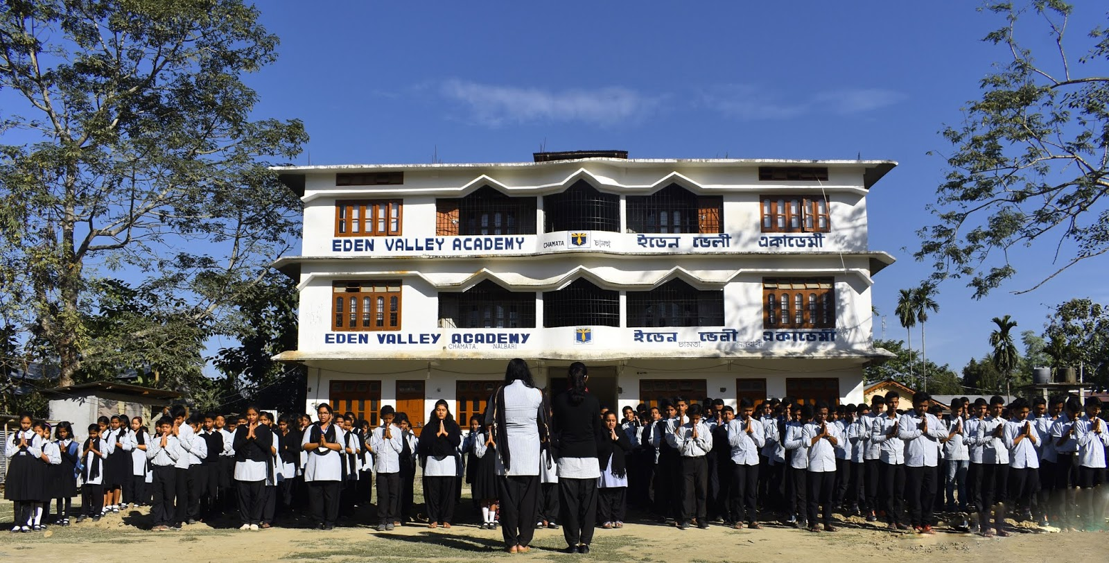 eden valley academy