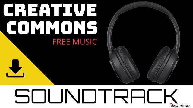 soundtrack, free music, musica di sottofondo, creative commons music
