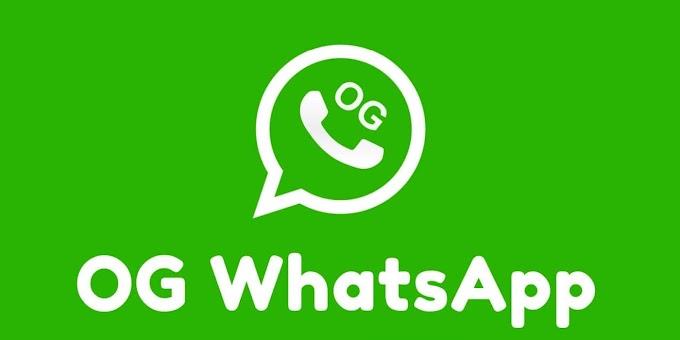 OG WhatsApp APK Latest Version – Anti-Ban