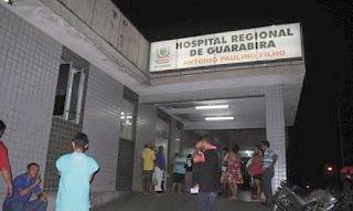 Deputado Raniery solicita aparelho de mamografia para o Hospital Regional de Guarabira