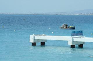 il mare ,fotografia