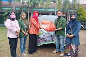 Unsa Makassar Salur Bantuan Korban Gempa Bumi di Majene dan Mamuju