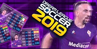 DLS19 ACF Fiorentina Takım Yaması İndir Tam Kadro (Hepsi 100)