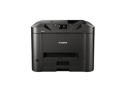 Free download driver for Printer Canon MAXIFY MB5350