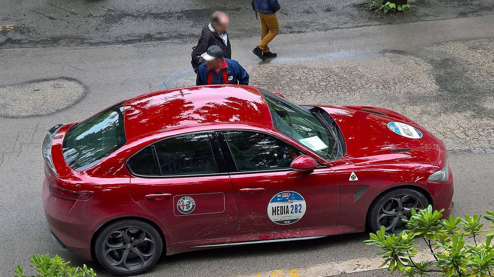 Alfa Giulietta 2019 >> Alfa Romeo: dopo lo Stelvio un nuovo SUV. Giulietta TA o TP?