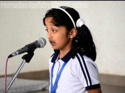 Mimpi Bernyanyi atau Menyanyi
