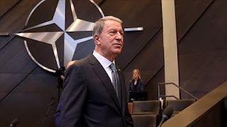 أنقرة: سنتخذ التدابير اللازمة لإرغام الأطراف على الالتزام بالهدنة