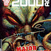 2000 AD! Prog 2142 Major Malfunction!