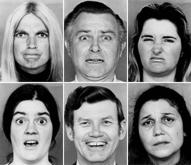 Facial Emotion Test 61