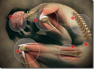 هذه الاشياء تسبب الام شديدة فى الجسم ستصاب بالدهشة عندما تتعرف عليها