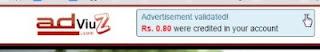 Apki Ads Credit ho gayi hai