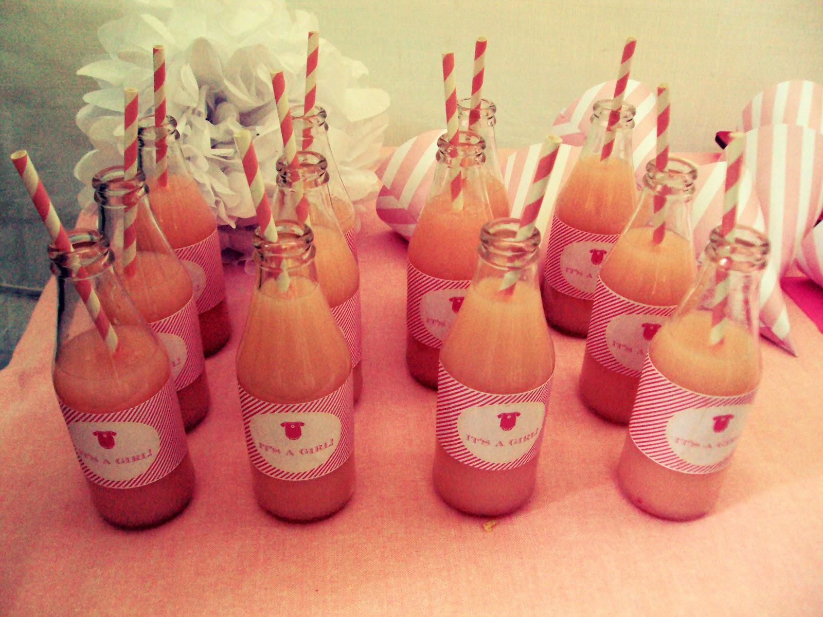 19 mesas de dulces de color rosa - Como hacer centros de mesa con dulces para bautizo ...