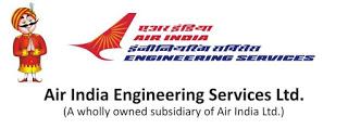 Air India Engineering Services Limited Jobs Recruitment 2019,latest govt jobs,govt jobs,Welfare Officer jobs