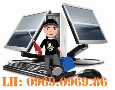 Dịch vụ sửa máy tính tại nhà ở hà nội | Uy Tín, Chuyên Nghiệp
